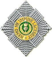 Officers badge