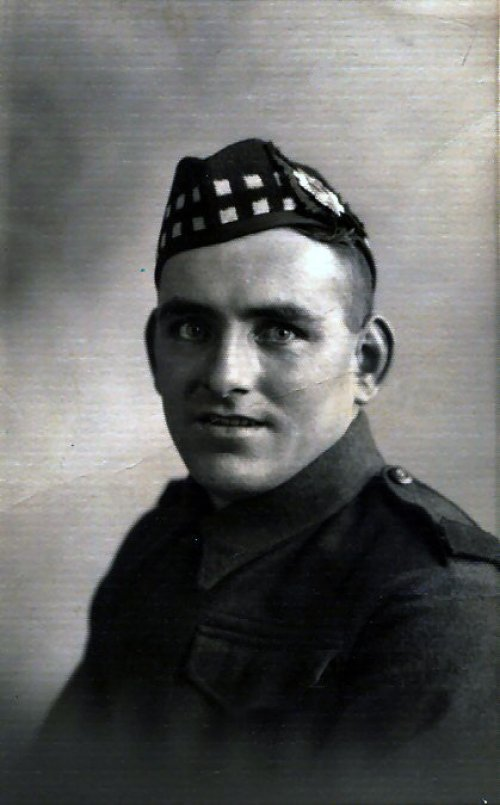 GULLANE, Private, PHILIP LEYDEN, 3063596. 2nd Bn. Royal Scots. 28th January 1942. Age 27.
