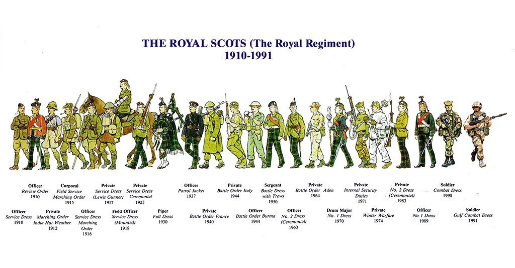 4-the-royal-scots-the-royal-regiment-1910-1991-1