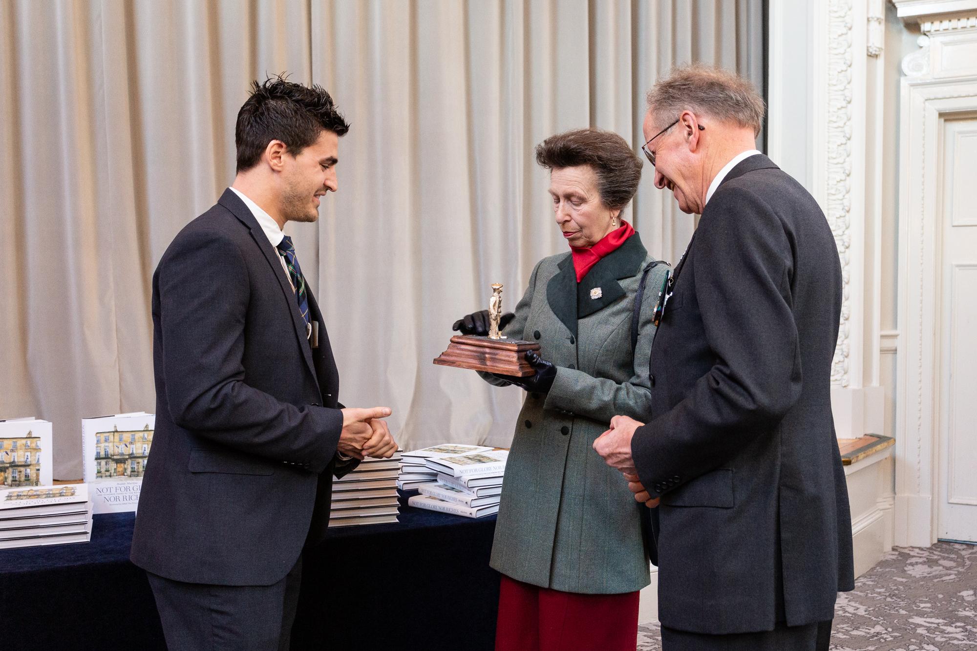 RSC Royal Visit-139 Internet